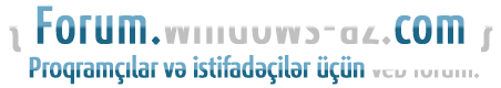 Forum Windows-az.com
